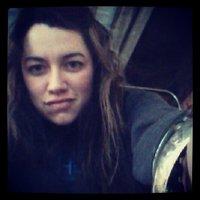 Erica Sabedra | Social Profile