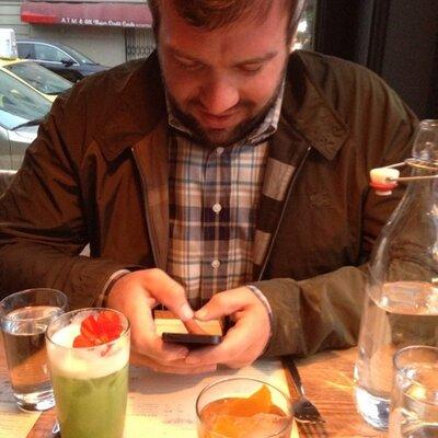 Steve Garrity | Social Profile