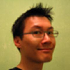 Arthur Moy Social Profile
