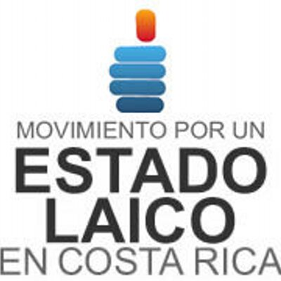 Mov Estado Laico CR