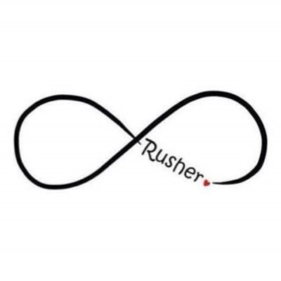 Rusher ❤ | Social Profile