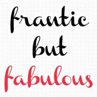 Heidi/FranticButFab | Social Profile