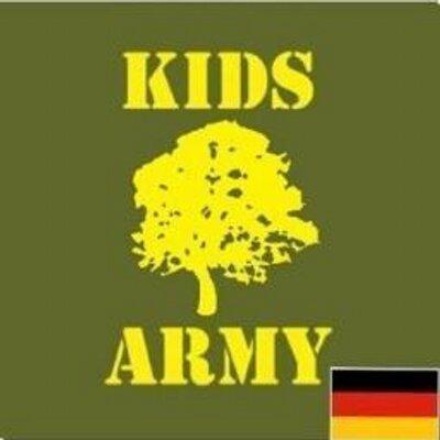 ISF Kidsarmy Germany | Social Profile