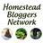 HomesteadBlogs profile