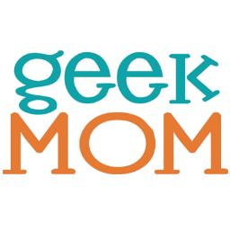 GeekMom Social Profile