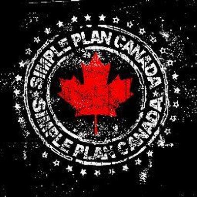 Simple Plan Canada | Social Profile