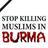 VoiceRohingyas profile