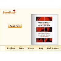 BookBuzzr | Social Profile