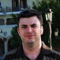 Vasilis Lourdas | Social Profile