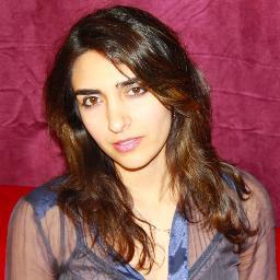 Shirin Sadeghi Social Profile