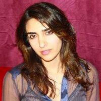 Shirin Sadeghi | Social Profile