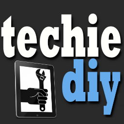 TechieDIY Social Profile