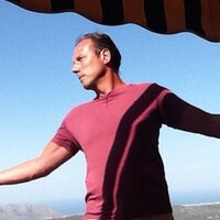 Stuart Hosking | Social Profile