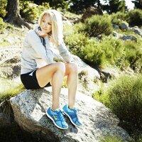 Paula Radcliffe | Social Profile