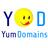 @YumDomains