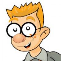 Sheldon the WordNerd | Social Profile