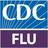 The profile image of CDCFlu