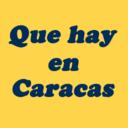 Qué hay en Caracas (@quehayencaracas) Twitter