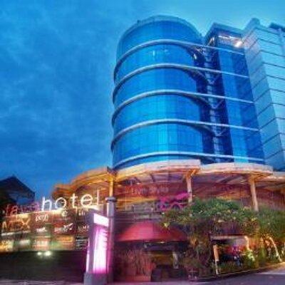 Fave MEX Surabaya