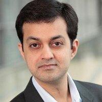 Anand Narang | Social Profile
