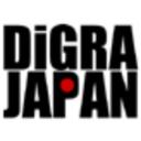 DiGRA JAPAN