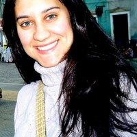 Sylvia karina | Social Profile