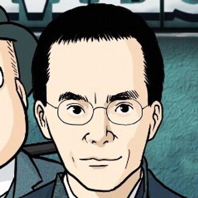 北原尚彦@ホームズきちがいじゃが仕方が… | Social Profile