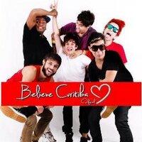 Believe Curitiba ! | Social Profile