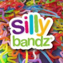 Silly Bandz Social Profile
