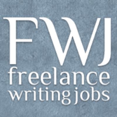 FreelanceWritingJobs | Social Profile