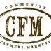 CommFarmersMarkets's Twitter Profile Picture