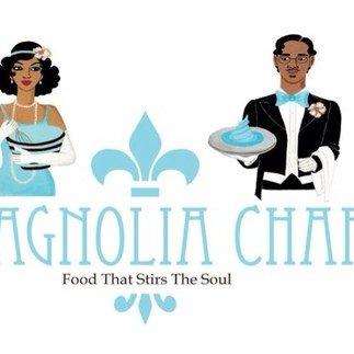 Magnolia Charm | Social Profile