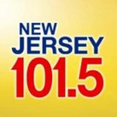 New Jersey 101.5 | Social Profile