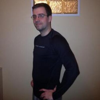 Chris Clark | Social Profile