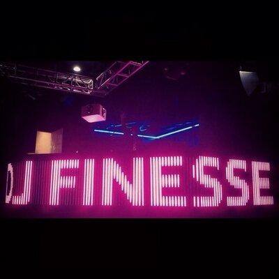 Dj Finesse | Social Profile