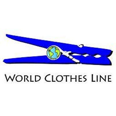 World Clothes Line | Social Profile