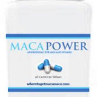 Maca Powder | Social Profile