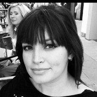 Diana Vasiliu | Social Profile