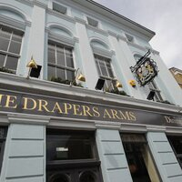 Drapers Arms | Social Profile