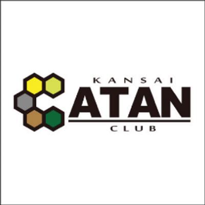 関西カタンクラブ   Social Profile