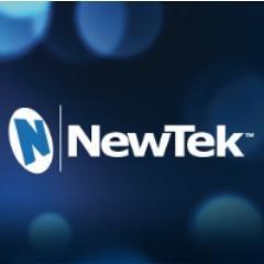 NewTek Social Profile