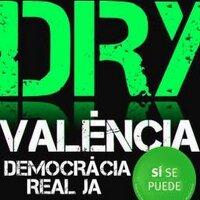 Democràcia real ja!   Social Profile