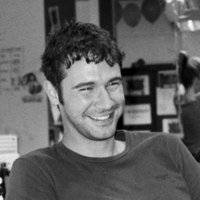 Matthew Jones | Social Profile