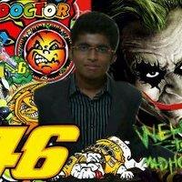 Sri Kumar   Social Profile