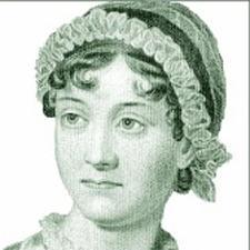 Jane Austen - RoP Social Profile
