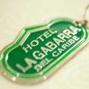Hotel La Gabarra