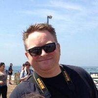 Rob Allspaw | Social Profile