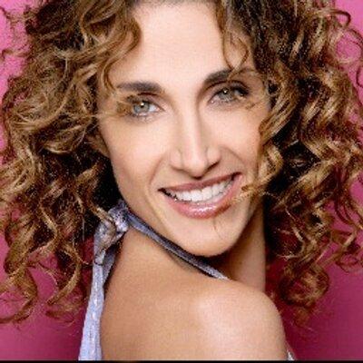 Melina Kanakaredes | Social Profile