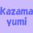The profile image of Kazayu3