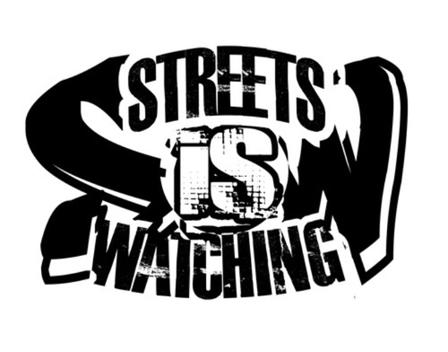STREETS IS WATCHING Social Profile